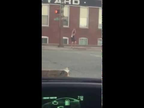 Dear Mystery Baltimore (Canton) Girl Who Dances To Own Beat