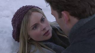 A Christmas Prince (2017) | Playing in the snow (Clip)