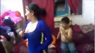 رقص كاوليات عراقي رائع مع ردح عراقي اروع