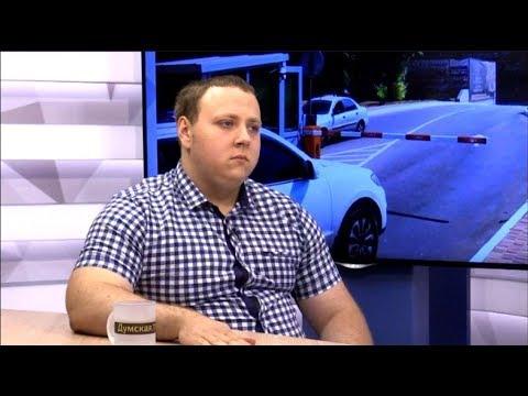 DumskayaTV: Вечер на Думской. Александр Винницкий, 12.07.2018
