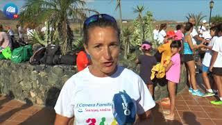 I Carrera Familiar - Sonrisas contra el Cáncer 7/10/2017