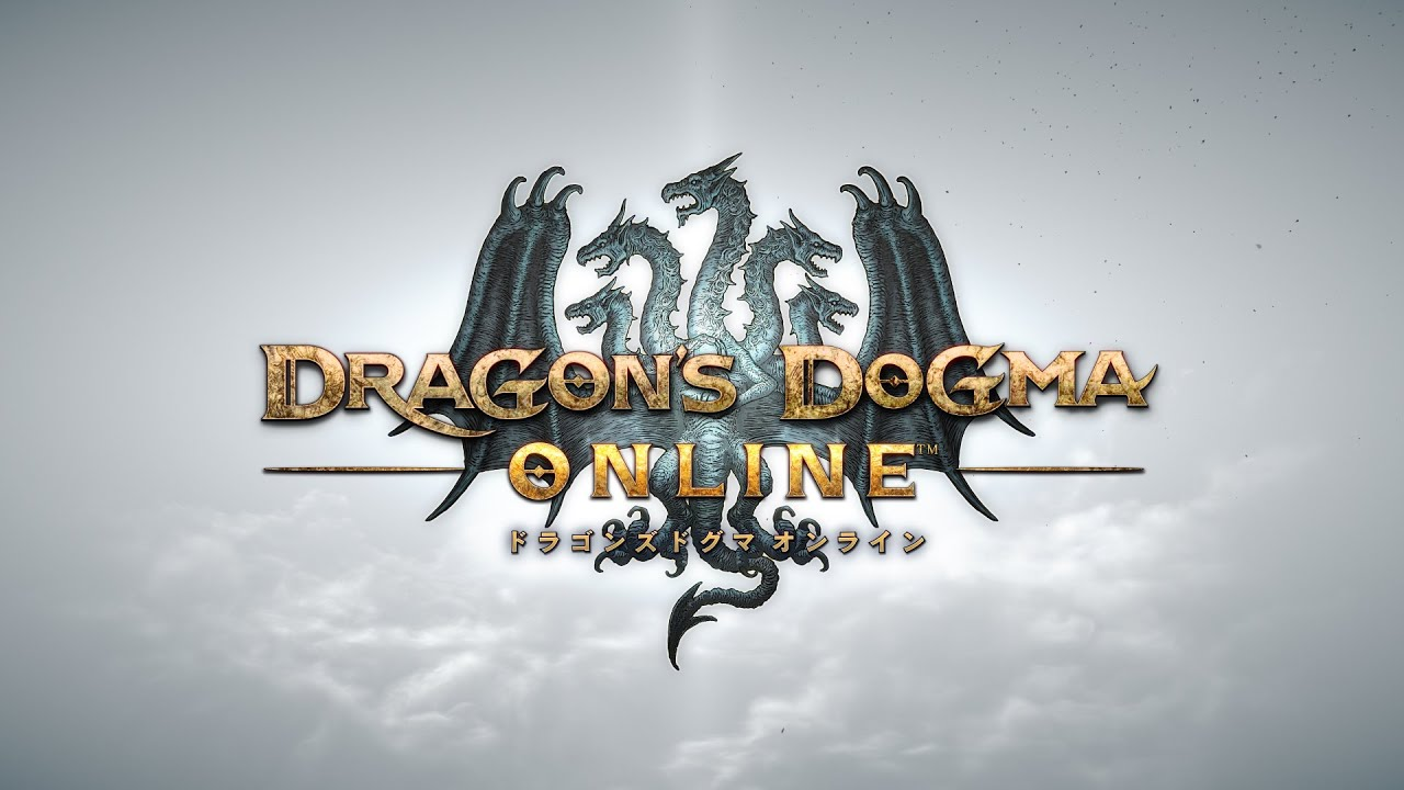 À�dragon S Dogma Online』 1st Trailer Youtube
