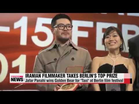 Iranian filmmaker takes top prize at Berlin film festival, Korean wins for best