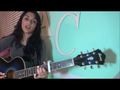 Hotline Bling Cover-Andrea Carolina
