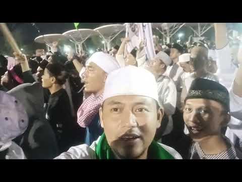 Tabligh Akbar Bersama Habib Bahar Bin Ali Bin Smith