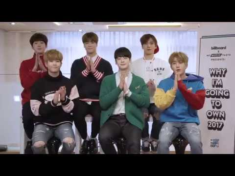 "170331 ASTRO Plays ""How Well Do You Know Your Band Mates?"": Billboard Exclusive Video Interview"