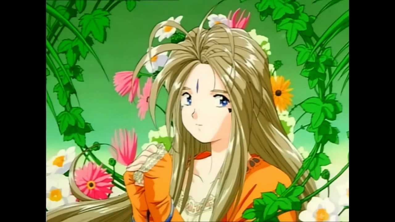 Download Evanescence Bring Me To Life - Oh! My Goddess AMV