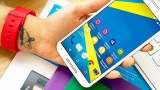 Купили Android-смартфон. Какие программы поставить?