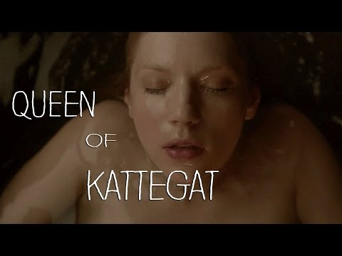 (Vikings) Lagertha // Queen Of Kattegat