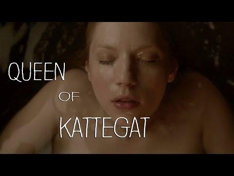 (Vikings) Lagertha // Queen Of Kattegat
