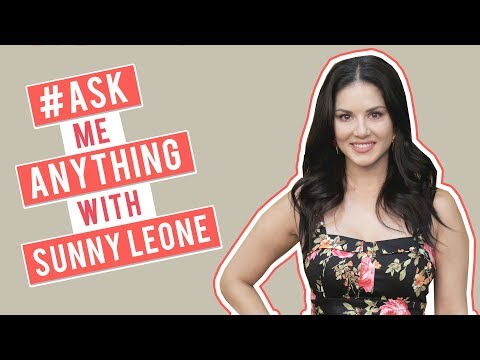 Thumbnail: Ask Me Anything With Sunny Leone