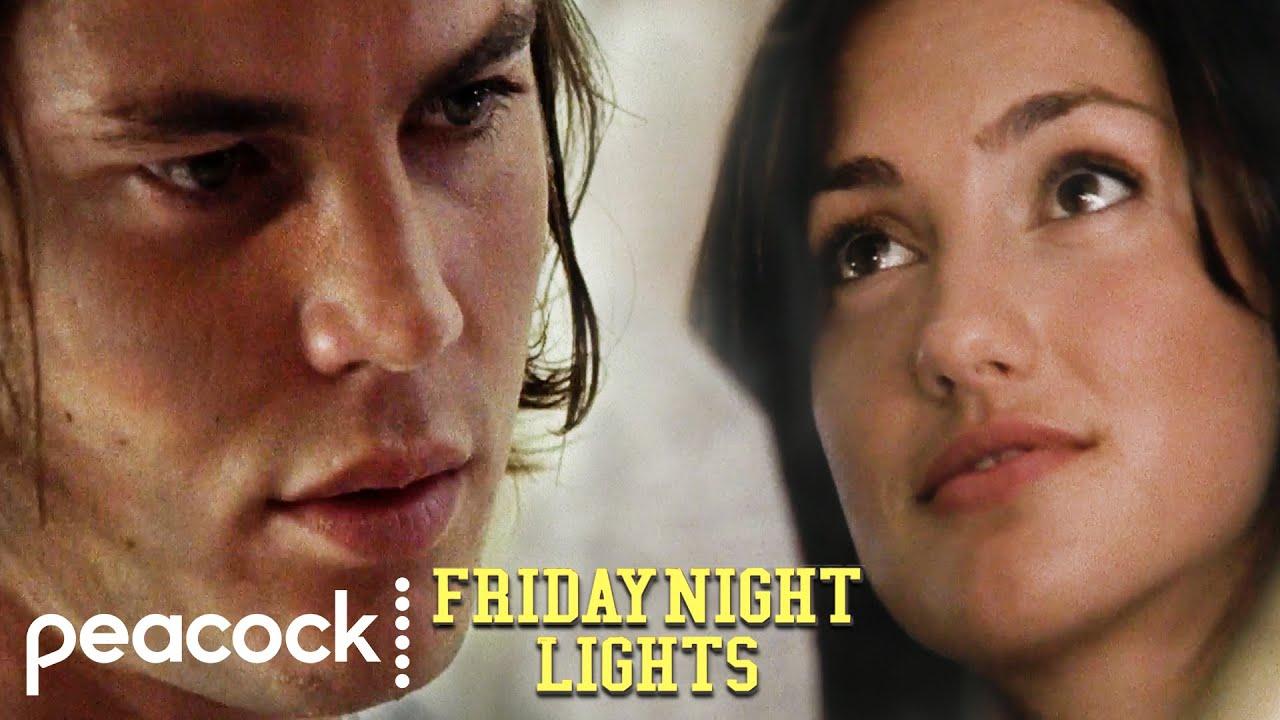 Download Tim and Lyla's Relationship (Season 2) | Friday Night Lights