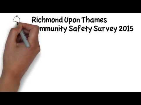 Richmond Upon Thames Community Safety consultation