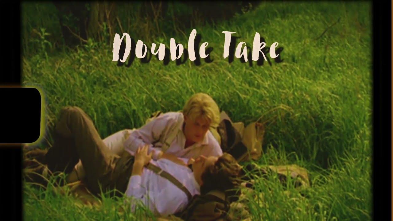 [Vietsub+Lyrics] double take (1 Hour) - dhruv