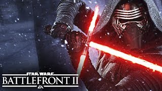 STAR WARS BATTLEFRONT 2 : É HORA DO MULTI!!