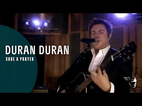 "Duran Duran - Save A Prayer (From ""Rio - Classic Album"")"