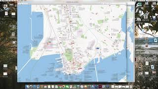 홍콩 여행지 지도로 보는 소개 - 에이든 여행지도 HO…
