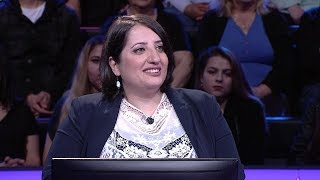 Kim Milyoner Olmak İster? Doktora öğrencisi Ayşegül Mester Yılmaz _  30 Haziran 2018 Video