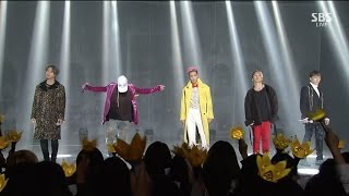 BIGBANG - 'LAST DANCE' 1218 SBS Inkigayo Mp3