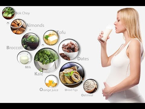Top 10 Iron Rich Foods & Snacks For Healthy Pregnancy ...