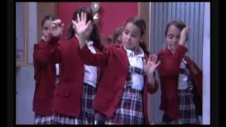 Yaiza Esteve & Ariadna Castellano - Las Chicas Son Guerreras[Videoclip]
