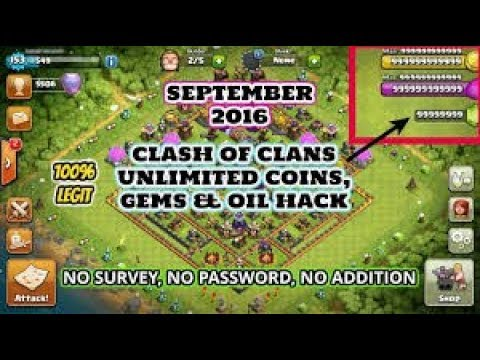 clash of clans update 2017 mod apk download