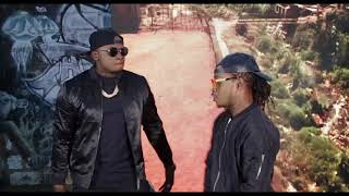 Timmy Tdat & Khaligraph Jones  - Kasayole - Behind The Scenes - PART 3