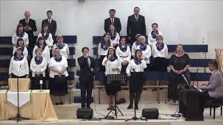 Богослужение в Мытищинской Церкви Евангельских Христиан Баптистов от 15.09.2019
