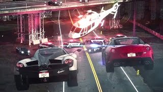 Need for Speed Rivals - Complete Edition Trailer (PS4/Xbox One)