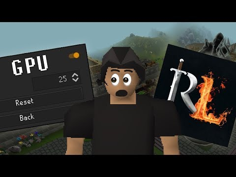 Why People are Freaking Out Over this RuneLite Update - YouTube