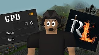 Why People are Freaking Out Over this RuneLite Update