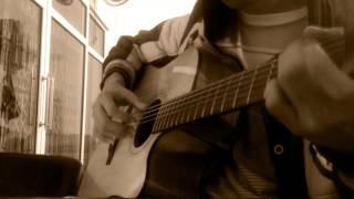 [Guitar solo] Điều ước giản đơn [Akira Phan] [Tab Em]