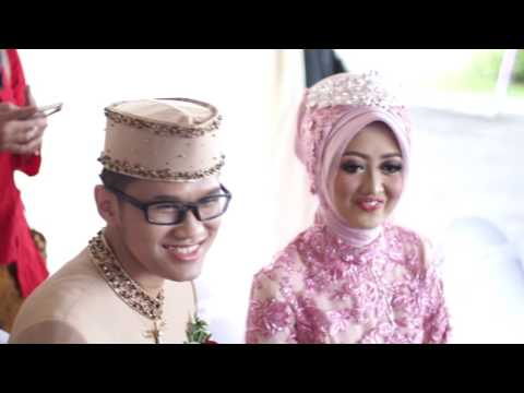 13  Gadis Malaysia by BALASYIK Jember Live di Pernikahan TANTY & AHSIN
