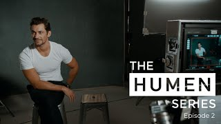 Episode 2 IDENTITY | The HUMEN Series | Feat David Gandy & Alan Carr