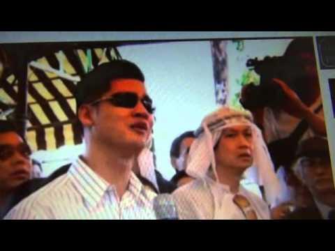 7 / ĐÁM TANG  NHẠC SĨ PHẠM DUY SAIGON  TOI YEU TIENG NUOC TOI 3-2-2013