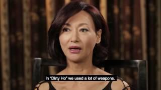 Gambar cover Exclusive Kara Hui Interview Part 5 - Working With Liu Chia-Liang