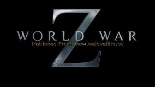 Война миров Z Новый Трейлер