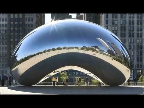 Chicago Tourism  WWW.DOMINICWAYNE.COM