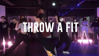 Tinashe - Throw A Fit Choreogr…