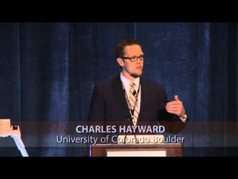5  Chuck Hayward
