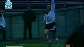 Georgia 5-0 Wales 16.11.1994 EURO 2016 Q/R