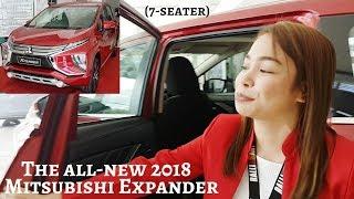 Mitsubishi Expander 2018 Philippines Walkaround