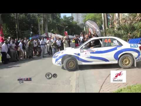 EAST AFRICA RALLYING ON 5GEAR