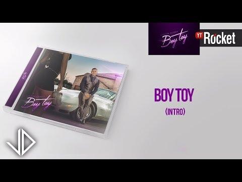 Intro - Boy Toy The Album