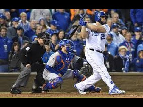Kendrys Morales | 2015 Highlights HD