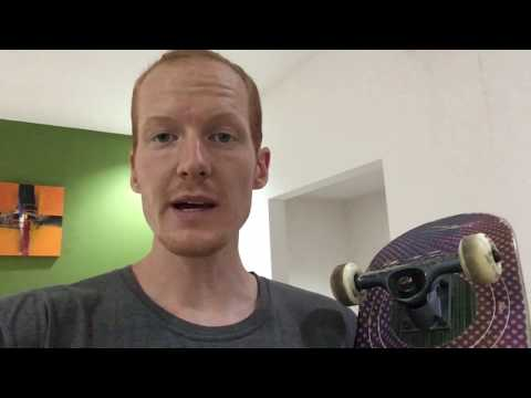 Best Skateboard: GLOBE HG Globe Rug Burn Street Complete Skateboard Review