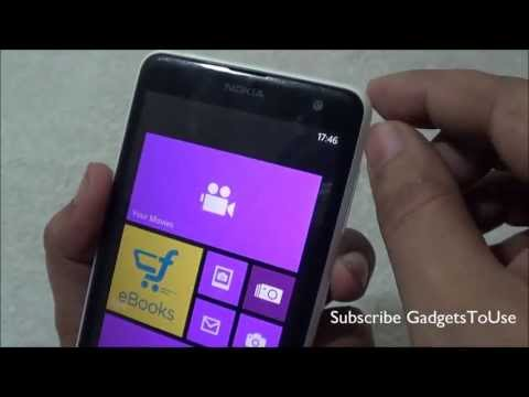 Nokia Lumia 625 Full Review, Unboxing, Benchmarks, Camera, Gaming and Worth or Not