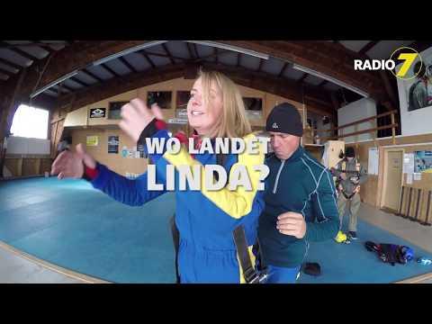 Linda am Limit - 3000m über dem Radio 7 Land - Folge 5