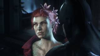 прохожу Batman: Arkham Knight
