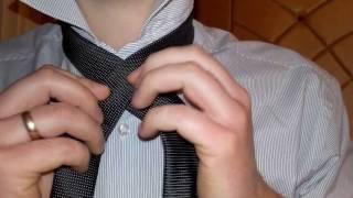 WINDSOR Z Omówieniem 2 Life Hack(i)! - Jak Zawiązać Krawat. #19